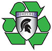 Hempfield Area School District recycles