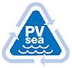 PV sea [salt] theromoform sheet 100% recyclable (UK)