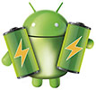 energy saving Android smart-phones (MX)