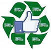 social recycling (NL)