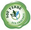 SOY VERDE - ECO FRIENDLY (green)