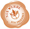 SOY VERDE - ECO FRIENDLY (bronze)