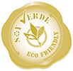 SOY VERDE - ECO FRIENDLY (gold)