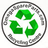 spare parts recycling (UK)