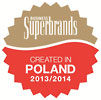 SUPERBRANDS - POLAND 2013/2014