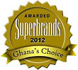 SUPERBRANDS Ghana's Choice (GH)
