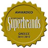SUPERBRANDS (GR)