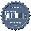 SUPERBRANDS - Hong Kong (HK)