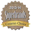 SUPERBRANDS - Croatia's Choice 
