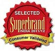 SUPERBRANDS - India