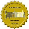 SUPERBRANDS - MALAYSIA (MY)