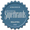 SUPERBRANDS - Malezja