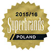 SUPERBRANDS - POLAND 2015/16 (dpd)