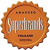 SUPERBRANDS Thailand (TH)