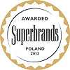 SUPERBRANDS - POLAND 2012