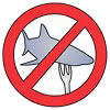DON'T EAT ME - GO MERCURY FREE (supportoursharks.com)