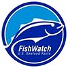sustain seafood - fishwatch (US)