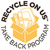 TAKE BACK PROGRAM - RECYCLE ON US (Burt's Bees, US)