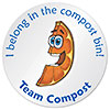 Team Compost: I belonging in the compost bin