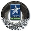 (tires) LIBERTY THE RECYCLING