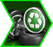 tires recycling (US)