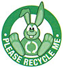 PLEASE RECYCLE ME (toys)