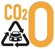 transport future - CO2 ZERO EMISSION