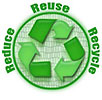 Reduce Reuse Recycle (Trees Inc.)
