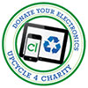 DONATE YOUR ELECTRONICS - UPCYCLE 4 CHARITY (US)