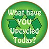 What have YOU Upcycled Today?