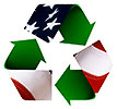 recycling America (US)