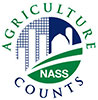 USDA - AGRICULTURE COUNTS: NASS 