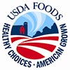 USDA FOODS - HEALTHY CHOICES - AMERICAN GROWN 
