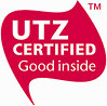 UTZ CERTIFIED good inside