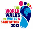 World Walks for Water 2013