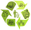 recycling: waste circular economy