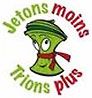 Jetons moins, Trions plus (waste: sort out more, FR)
