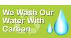 We Wash Our Water With Carbon (US)
