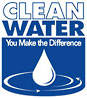 CLEAN WATER - You Make the Difference