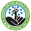 Water is Life - Hands on the WORLD GLOBAL - HOW Global Inc.