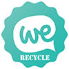 we recycle (e-mail message)