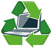 WEEE laptop recycling (UK)