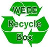 WEEE Recycle Box (UK)