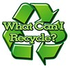 What Can I Recycle? (CA)