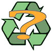 why reuse? why recycle?
