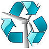 wind energy recycling
