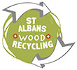 ST ALBANS WOOD RECYCLING (local social project, UK)