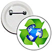 world-recycling badge