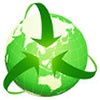 world recyclable resources (JP)