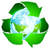world recycle movement (TR)